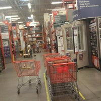 Photo taken at The Home Depot by John R. on 10/14/2012