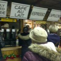 Photo taken at Everyday Gourmet (Teas & Coffees) by Americo G. on 12/1/2012