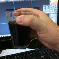 Das Foto wurde bei Cafécom Propaganda von Bruno B. am 11/30/2012 aufgenommen