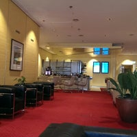 Photo taken at Atlantic Lounge by Daffy P. on 5/30/2014