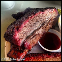 Photo taken at Pecan Lodge by Dallas Foodie (. on 7/24/2013