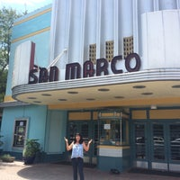 san marco theatre indie movie theater in san marco
