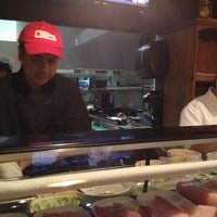 Photo taken at Spider Sushi by Matt K. on 4/21/2013