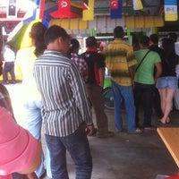 Photo taken at Nasi Kandar Simpang Ampat by J.Hun™ on 3/26/2014