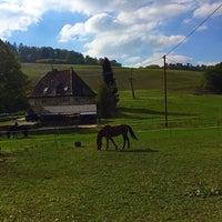 Photo taken at Eselsmühle by ÐΞMΞƮ on 10/11/2015
