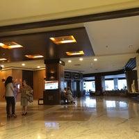 Photo taken at Hotel Córdoba Center by Deniz A. on 10/4/2014