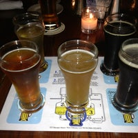 Photo taken at Crescent City Brewhouse by Z on 1/1/2013