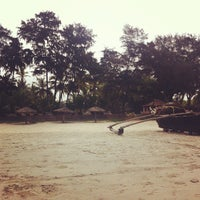 Photo taken at Le Palms Beach Resort by Kirti K. on 5/3/2013