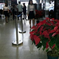 Photo taken at VGP Center (formerly the Manila Bank building) by Bert C. on 12/14/2016