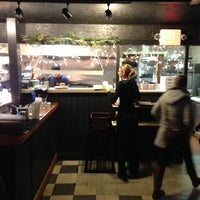 Photo taken at Deli After Dark by Paul F. on 12/27/2012