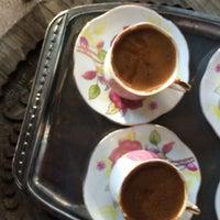 Photo taken at Torunlar Nargile Cafe & Bilardo Salonu by Volkan T. on 3/25/2015