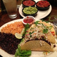 Photo taken at Mad Mex by Mary A. on 10/12/2013
