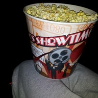 Photo taken at Flagship Cinemas New Bedford by christy r. on 10/13/2012