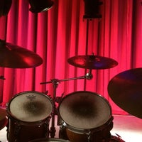 Photo taken at El Portal Theatre by Gary G. on 6/10/2016