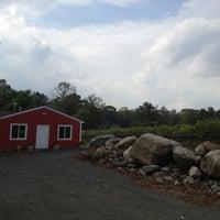 Photo taken at Savino Vineyards by Raquelita on 10/6/2012