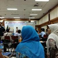 Photo taken at LBPP LIA Pramuka by Wiwin P. on 6/8/2015