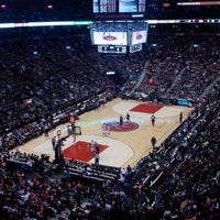 Photo taken at Air Canada Centre by Will R. on 3/27/2013