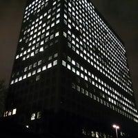 Photo taken at 隅田川テラス 日本IBM本社事業所前 by ◇KAORIN3qpQ ν. on 12/12/2014