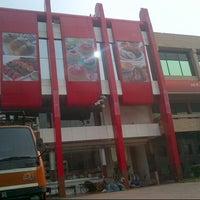 Photo taken at Bikanervala by Akshay L. on 10/29/2012