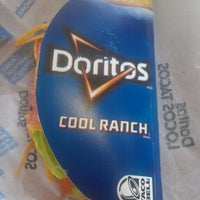Photo taken at Taco Bell by David C. on 3/7/2013