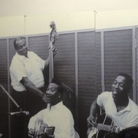 Photo taken at Willie Dixon's Blues Heaven Foundation, Historic Site of Chess Records by Kathy E. on 11/26/2012