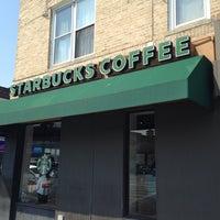 Photo taken at Starbucks by Frank on 7/10/2014