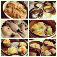 Photo taken at Ping's Seafood by ANDRO N. on 3/11/2013