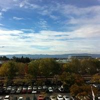 Photo taken at Cisco - Building J by Devans00 .. on 11/19/2013