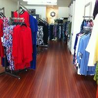 Photo taken at Vikki Vi Boutique by Devans00 .. on 7/18/2013
