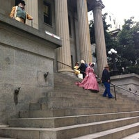 Photo taken at The Old San Francisco Mint by Devans00 .. on 3/2/2013