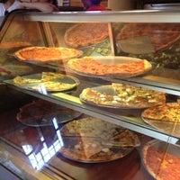 Photo taken at Pizzeria Luigi by Luis S. on 7/22/2012