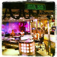 Photo taken at BFM TV by ADNclient on 6/24/2013