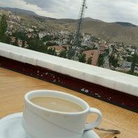 Photo taken at AHM Sosyal Tesisleri by Melike A. on 9/15/2016