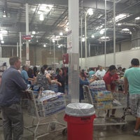 Photo taken at Costco Wholesale by Celeste E. on 5/3/2013