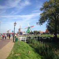Photo taken at De Hoop op d'Swarte Walvis by Mamuka C. on 9/10/2016