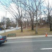 Photo taken at Central Avenue by Rafe on 3/27/2013