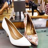 Photo taken at DSW Designer Shoe Warehouse by Morgan F. on 3/14/2015