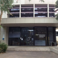 Photo taken at UOW Information Technology Services (2.0) by Mark C. on 1/10/2013