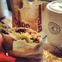 Photo taken at Chipotle Mexican Grill by Aaron P. on 2/23/2013