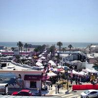 Photo taken at Fiesta Hermosa by Adam H. on 5/26/2013