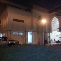 Photo taken at Masjid Al Najihin (مسجد الناجيهين) by Hfikri on 10/29/2012