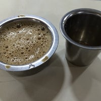 Photo taken at Café Mysore by Gurprriet / JoyandLife S. on 10/16/2014