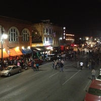 Photo taken at Parkside by Jason on 1/20/2013