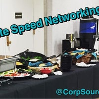 Photo taken at Greater Philadelphia Chamber Of Commerce by CorpSource C. on 2/19/2016