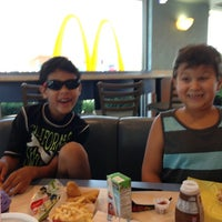 Photo taken at McDonald's by Cathy L. on 7/21/2013