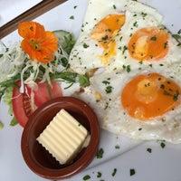 Photo taken at Café Amaryllis by Nadja N. on 7/14/2015