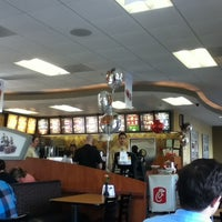 Photo taken at Chick-fil-A by George H. on 1/3/2013