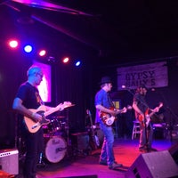 Photo taken at Gypsy Sally's by Chris K. on 10/13/2015