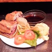 Photo taken at Grendel's Den Restaurant & Bar by Grendel's Den Restaurant & Bar on 2/23/2015