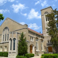 Photo taken at The Union Church of Hinsdale, U.C.C. by The Union Church of Hinsdale, U.C.C. on 2/22/2016